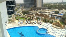 Park Towers - Pool
