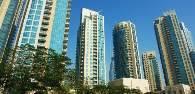 The Residences - Downtown Dubai
