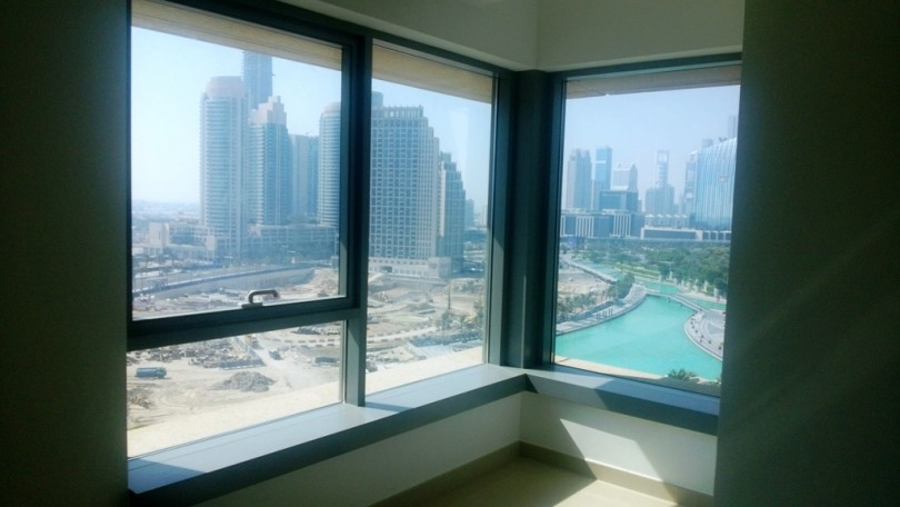 1 bedroom study apartment in 29 boulevard for sale dynamic real estate dubai for 1 bedroom with study apartments in houston